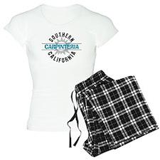 Carpinteria California Pajamas