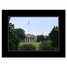 Arlington House 18x24 Framed Print