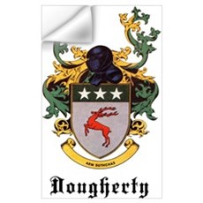 Dougherty Coat of Arms Wall Decal