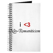 i <3 neo-romanticism Journal
