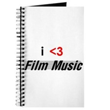 i <3 film music Journal