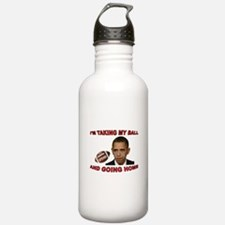 CRY BABY Water Bottle