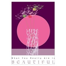 Beautiful Lotus Poster
