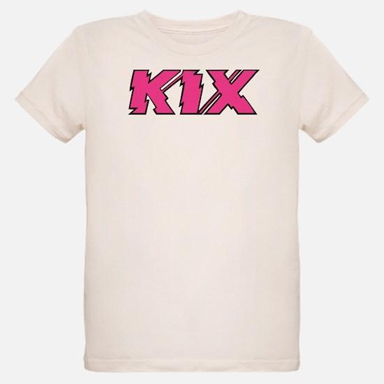 kix pink T-Shirt