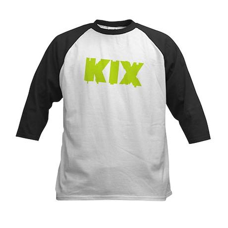 KIXold2 Baseball Jersey