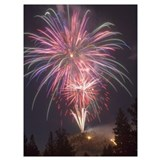 Fireworks Posters