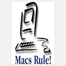 """Macs Rule!"""