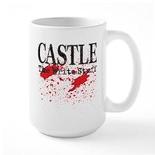 Bloody Write Mug