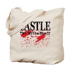 Bloody Write Tote Bag