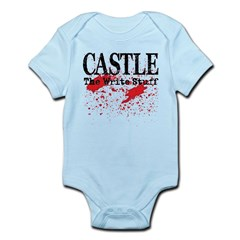 Bloody Write Infant Bodysuit