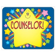 Star Counselor Poster