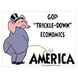 Anti republican Posters