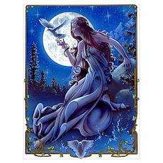 Queen of Dreams Poster