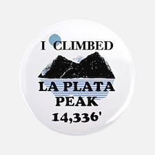 """La Plata Peak 3.5"""" Button"""