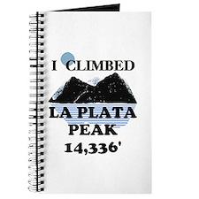 La Plata Peak Journal