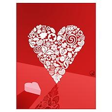 heartsimage Poster