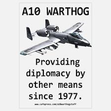 "A10 ""Warthog"""