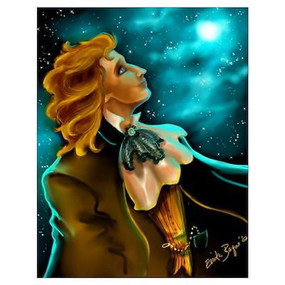 """""""Stargazer"""" Poster"""