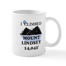 Lindsey Mug