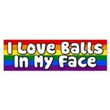 Gay Bumper Stickers
