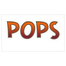 POPS Poster