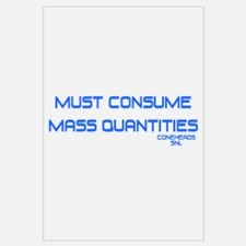 SNL Mass Quantities