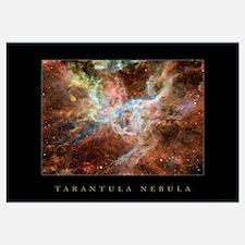 """Tarantula Nebula <br>(28"""" x 22"""")"""