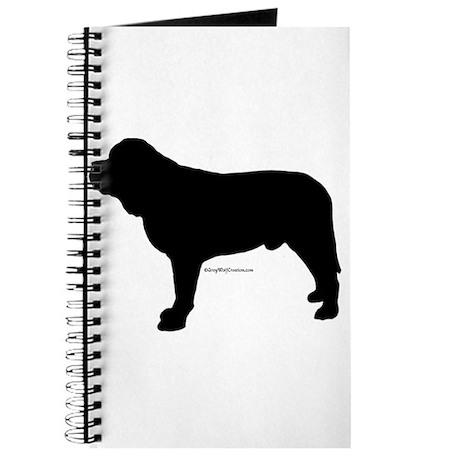 Mastiff 174 Journal