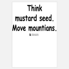 Think Mustard Seed