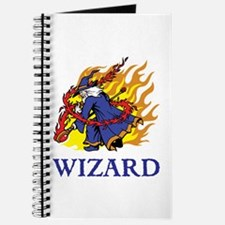 Wizard Journal