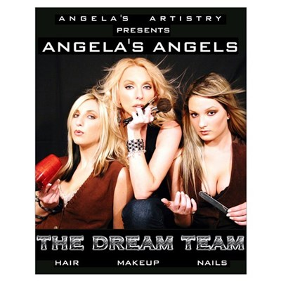 The Dream Team 3- 16x20 Poster