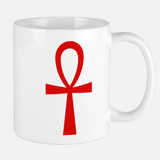 Cute Ankh Mug