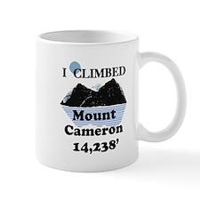 Mount Cameron Mug
