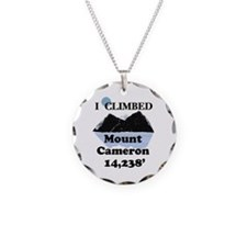 Mount Cameron Necklace