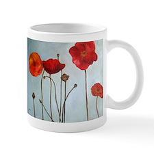 Fleurs Mug