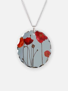 Fleurs Necklace