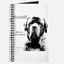 Mastiff 148 Journal