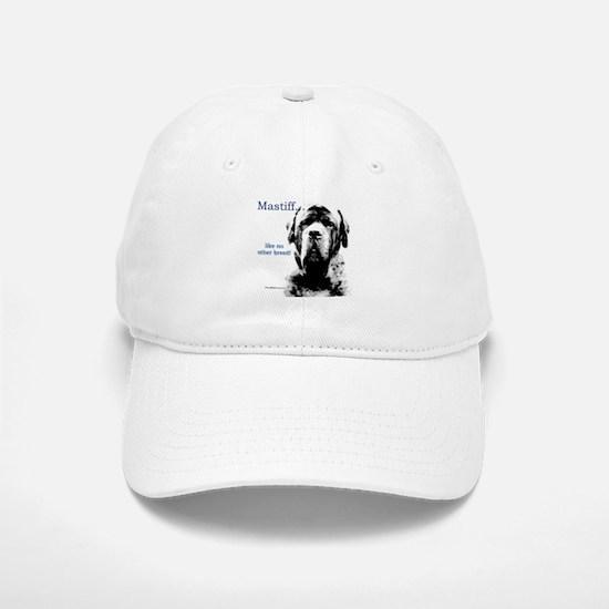 Mastiff 148 Baseball Baseball Cap