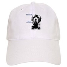 Mastiff 148 Baseball Cap
