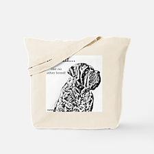 Mastiff 138 Tote Bag