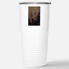 Funny Gay wedding Travel Mug