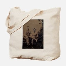 Cute Homosexual Tote Bag