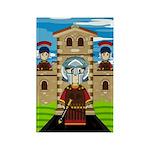 Roman Gladiator at Fort Magnet (100 Pk)