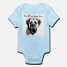 Mastiff 137 Infant Creeper