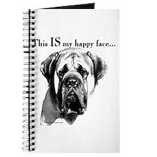 Mastiff 137 Journal