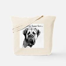 Mastiff 137 Tote Bag
