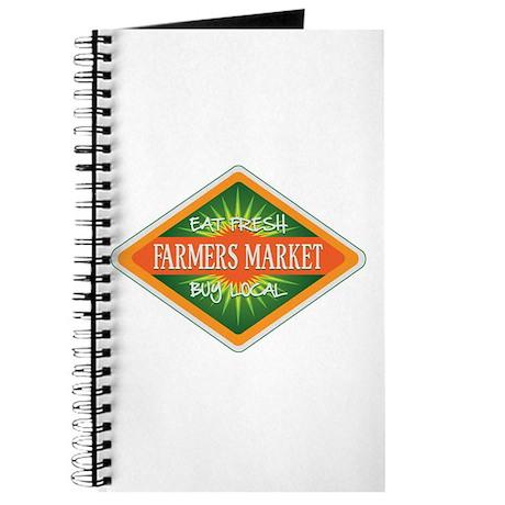 Eat Fresh Farmers Market Journal