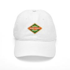 Eat Fresh Farmers Market Baseball Cap