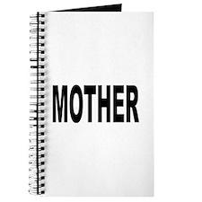 Mother Journal