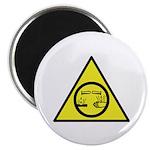 "Corrosive 2.25"" Magnet (100 pack)"